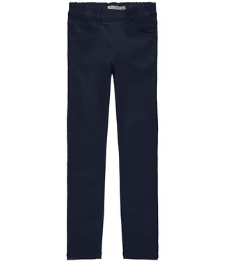 Name-it Pantalon skinny bleu foncé Name-it girls Tinna