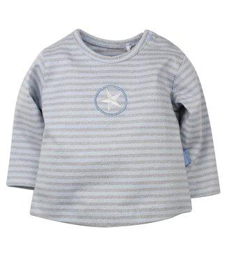 Dirkje kinderkleding Dirkje étoile bleue tshirt