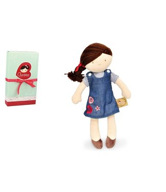 Bonikka Bonikka jouer les bonbons de poupée Ruby 32cm