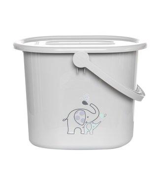 bebe-jou Bebe-jou diaper bucket Ollie