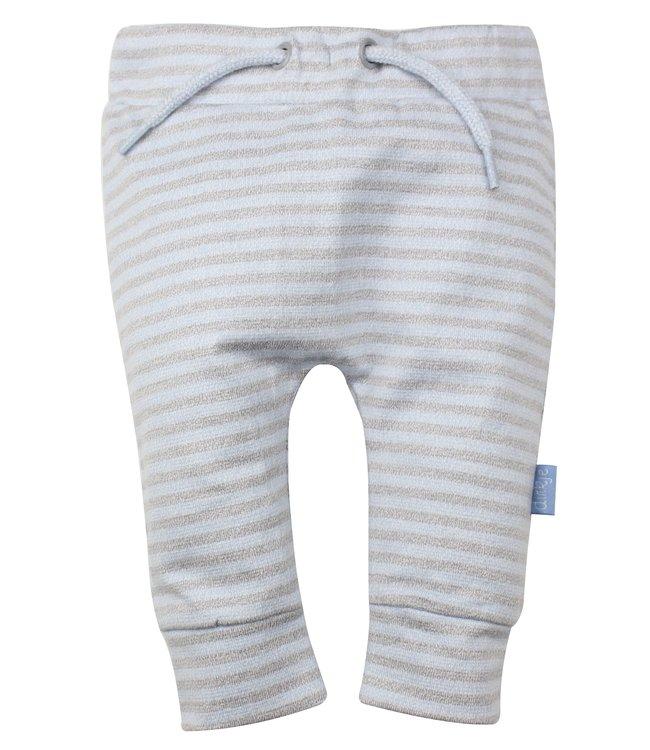 Dirkje kinderkleding Pantalon bébé Dirkje à rayures