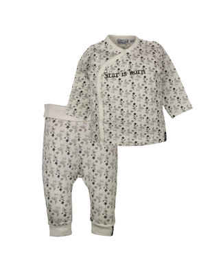 Dirkje kinderkleding Dirkje newborn kledingsetje Star