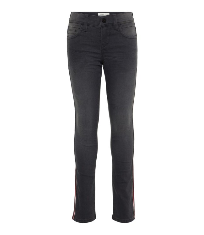 Name-it Name-it jeans gris Theo