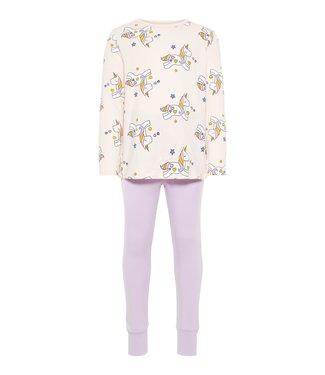 Name-it Name it meisjes 2-delige pyjama Unicorn