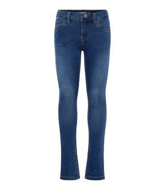 Name-it Name it jongens jeans Theo Dnmthayer Dark Blue