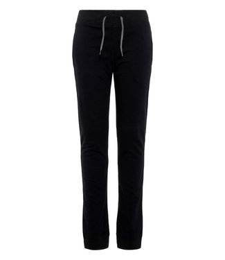 Name-it Name-it basic black jogging pants Black