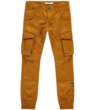 Name-it Name-it boys pants Bamgo Cathay spice
