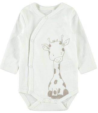 Name-it Corps Name-it Wrap Nurbanle Girafe