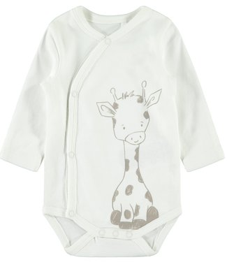 Name-it Name-it wrap body Nurbanle Giraffe