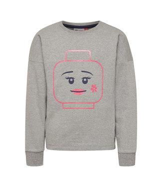 Lego wear Legowear girl sweater LWSIMONE 611