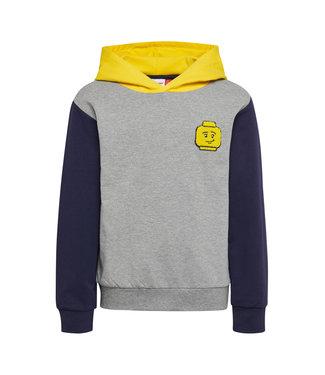 Lego wear Legowear jongens sweater LwSiam 652