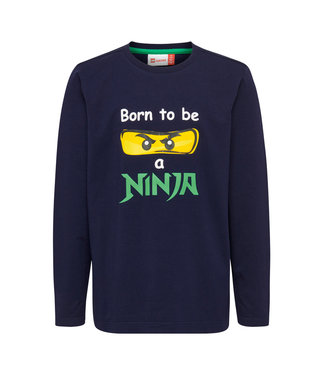 Lego wear Legowear boys tshirt Born to be a Ninja