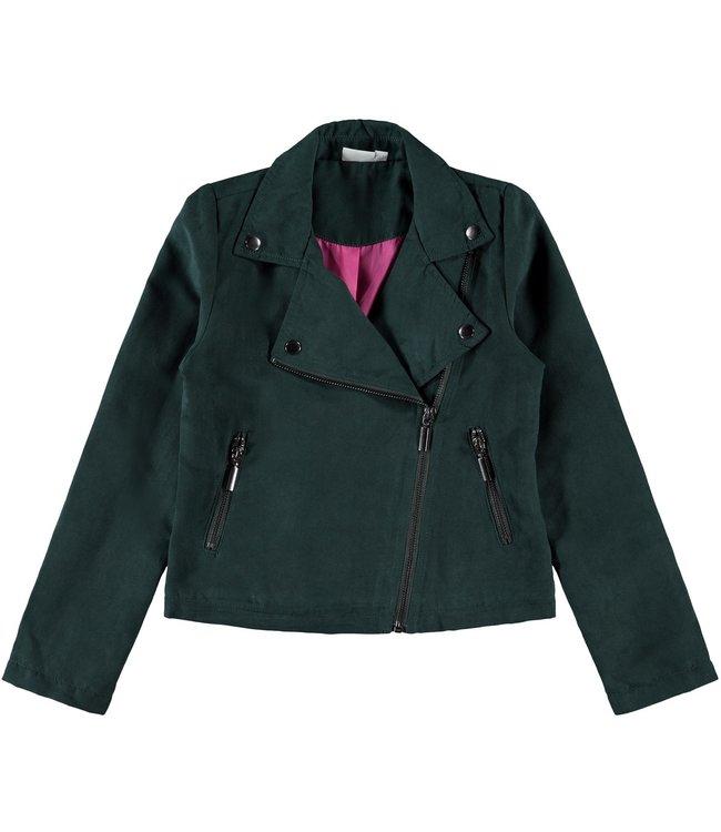 Name-it Name-it Natti jacket Green Gables