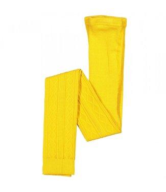 4funkyflavours 4funkyflavors bas jaune ocre Freaky Dancin '