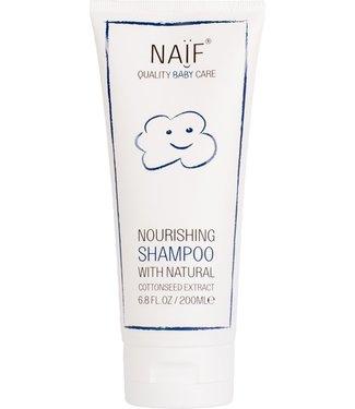 Naïf Naïf Care Shampoo - for Baby & Kids - 200ml