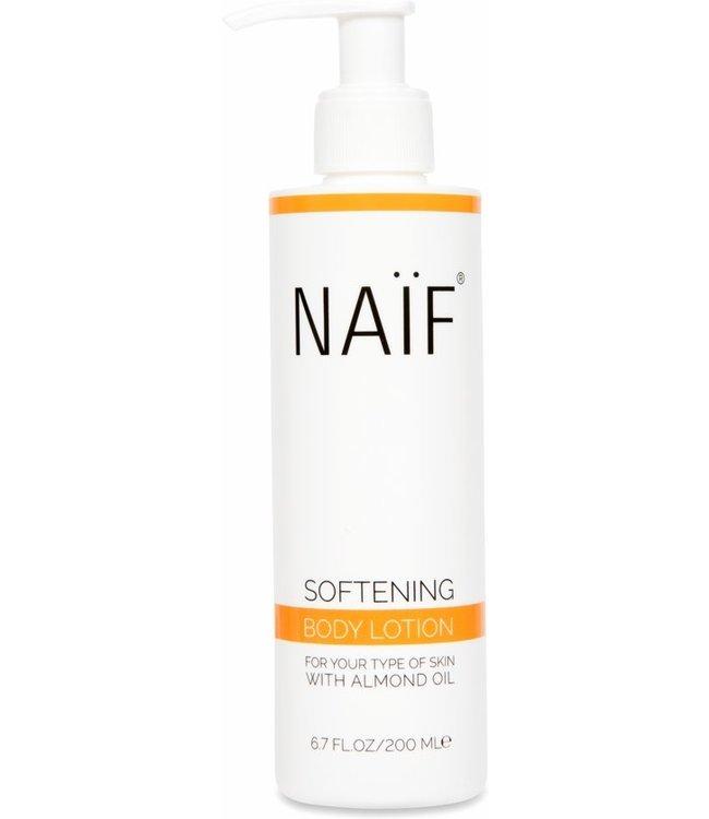 Naïf Lait corporel apaisant Naïf - 200 ml