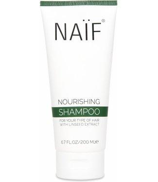 Naïf Naïf Nourishing Shampoo - 200ml