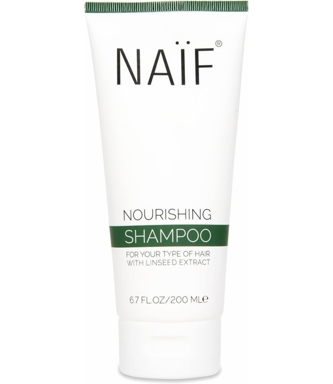 Naïf Shampooing Nourrissant Naïf - 200ml