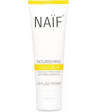 Naïf Naïf Nourishing Hand Cream - 75ml