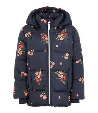 Name-it Name-it girls winter coat May Puffer Dark Sapphire