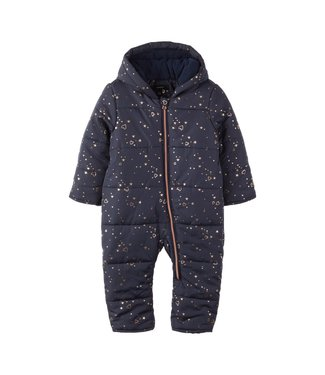Name-it Name-it girls winter suit NBFMIA Dress Blues
