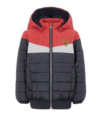 Name-it Veste d'hiver Name-it boys NMMMAGNUS Puffer Dark Sapphire