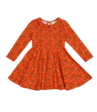 Lily Balou Lily Balou dress Amelie Foxes