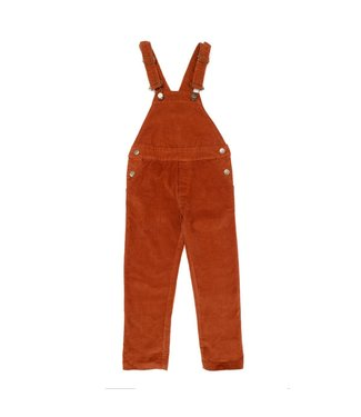 Lily Balou Lily Balou Overalls Otto Biscuit Brown