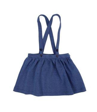 Lily Balou Lily Balou robe de filles Chloe Blue