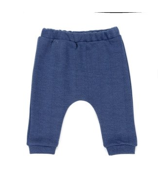 Lily Balou Lily Balou blauwe broek Tommy Blue