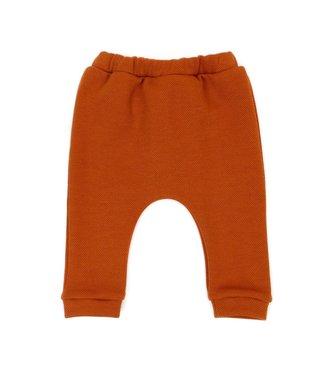 Lily Balou Lily Balou pantalon marron Tommy Brown
