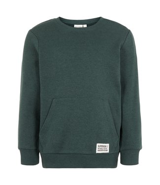 Name-it Name-it boys sweater NMMVAN Green Gables