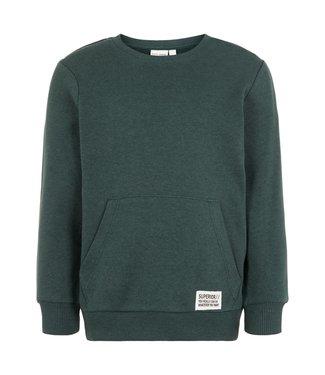 Name-it Name-it jongens sweater NMMVAN Green Gables
