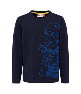 Lego wear Tshirt Garçons Tigre 781 Lego Ninjago