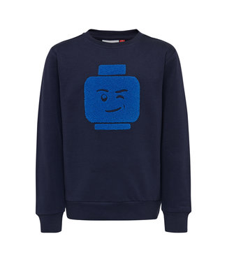 Lego wear Legowear pull bleu garçons Siam 782