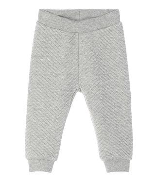Name-it Name-it gray baby winter pants NBMOLEMI