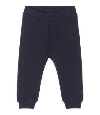 Name-it Name-it blue baby winter pants NBMOLEMI