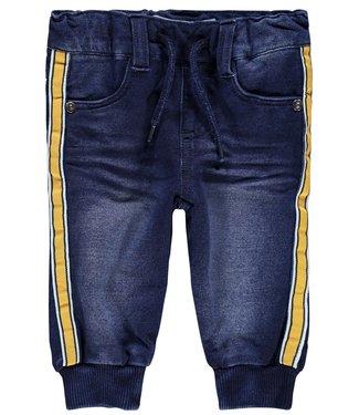 Name-it Name-it boys baby jeans shorts NBMROMEO Dnmatruebo