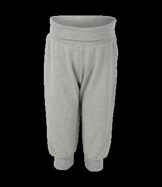 Fixoni Fixoni grey unisex jogging winter pants Cloudburst