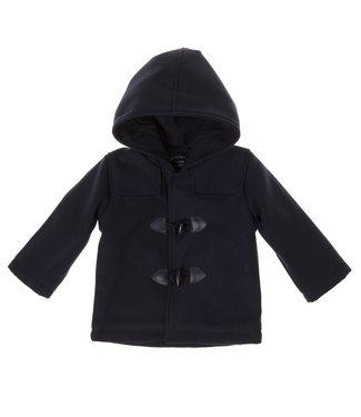 Babybol Babybol blue meijses winter cloak