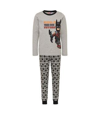 Lego wear Pyjama Legowear pour garçons Lego Batman CM50451