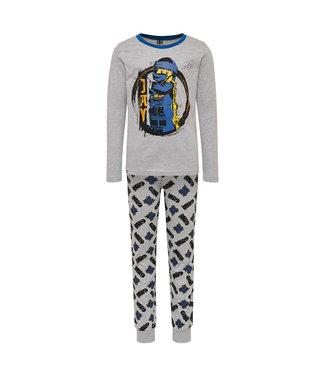 Lego wear Pyjama Legowear pour garçons Lego Ninjago CM50448