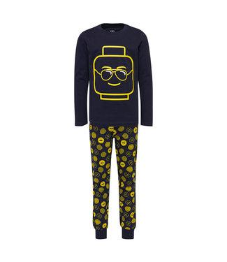 Lego wear Legowear jongens pyjama Lego CM50450