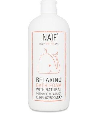 Naïf Naïf Relaxing Bath Foam 500ml