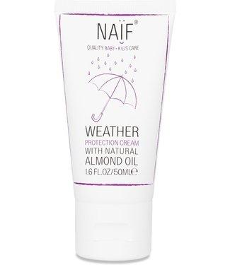 Naïf Naïf Weer en Wind Crème - 50ml