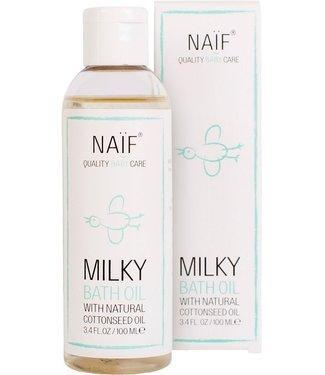 Naïf Naïf Milde Bad Olie - 100 ml