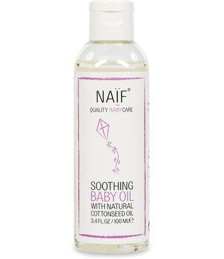 Naïf Naïf Softening Baby Oil 100ml