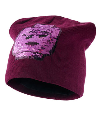 Lego wear Legowear purple girls Lego winter hat Amanda 706