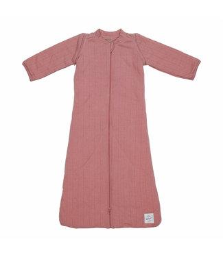 Lodger Lodger Baby sleeping bag - Hopper Solid - Pink