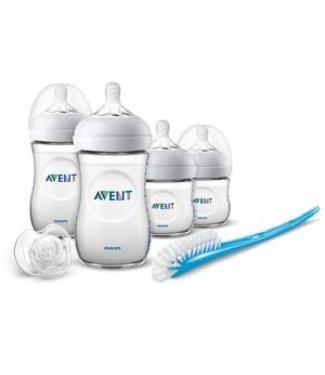 Avent Avent Natural starter set for newborns